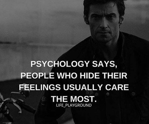 care and feelings image