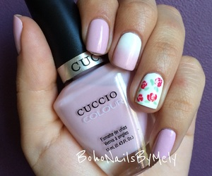 chile, nail art, and outfit image