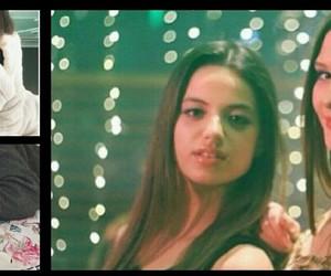 sister, hazal, and alina boz image