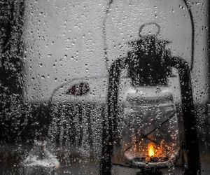 wet and llover image