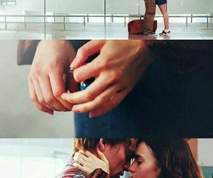love, love rosie, and kiss image