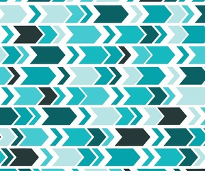 blue and patterns image
