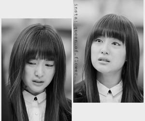 korea, بنات كوريات, and kpop image