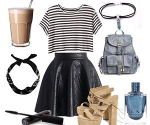 alternative, fashion, and heels image