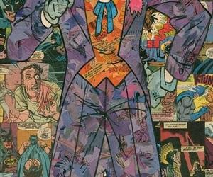 joker and wallpaper image