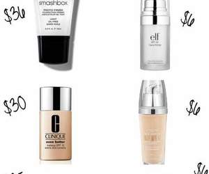 dupe, beauty, and elf image
