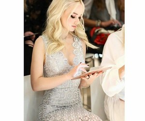 dove cameron and girl image