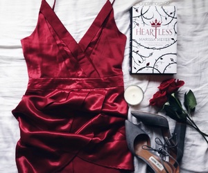 fashion, book, and clothes image