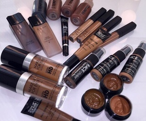 makeup, Foundation, and cosmetics image