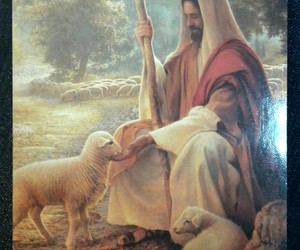 Christ, mormona, and church image