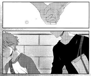bl, doujinshi, and Boys Love image