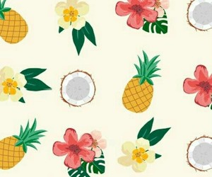 wallpaper and fruit image