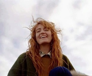 alternative, florence welch, and grunge image