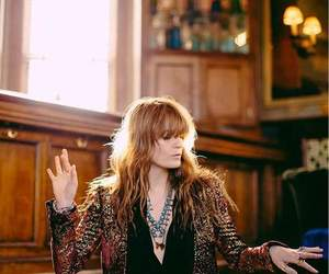 florence welch, beautiful, and florence and the machine image