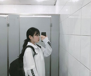 asian, cute, and fashion image
