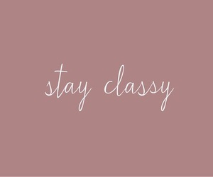 classy, quotes, and pink image