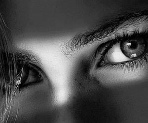 eyes, light, and pretty image