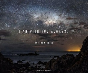 god, inspiring, and bible quotes image