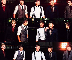 one direction, one thing, and liam payne image