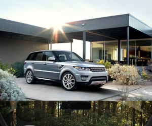 range rover sport and autobiography dynamic image