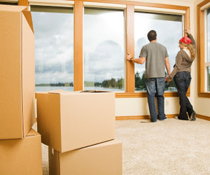 movers, packers, and moving company image