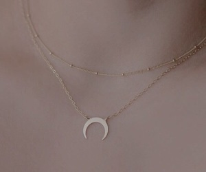 accessories, fashion, and moon image