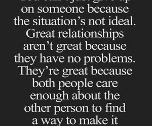 quotes, Relationship, and couple image