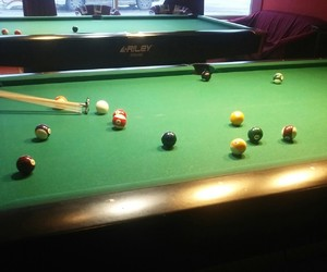 alternative, balls, and billiard image