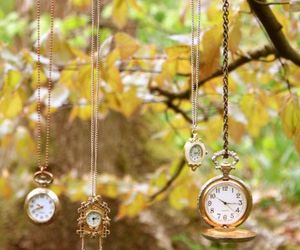 pocket watch, clock, and time image