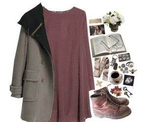 hipster, lookbook, and outfits image