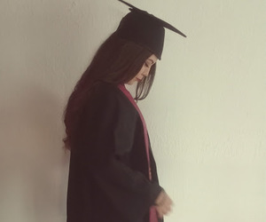 boots, goals, and graduation image
