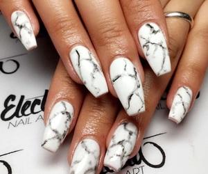 nail, nails, and nail art image