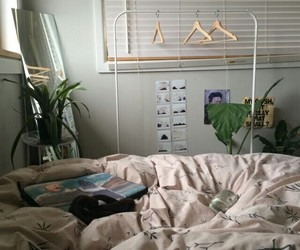 room, aesthetic, and tumblr image