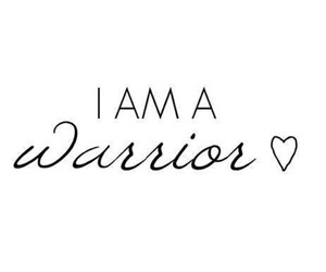 warrior, quotes, and demi lovato image