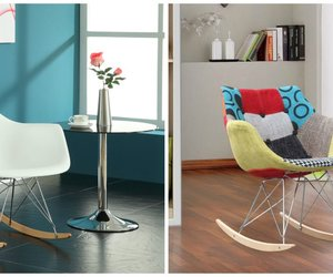 chairs, furniture, and accent chairs image