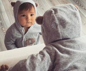 baby, cute, and kid image