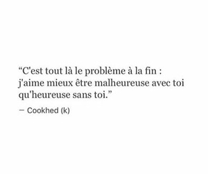 french, quotes, and words image