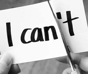 i can, can, and quotes image