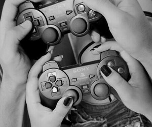 games and love image