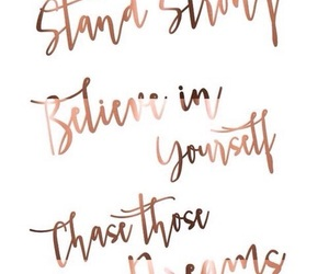 quotes, wallpaper, and rose gold image