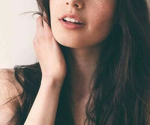 girl, jessica clements, and beautiful image