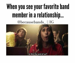 pierce the veil, vic fuentes, and love like war image