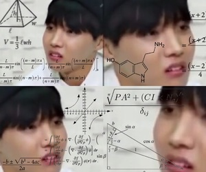 meme, jhope, and reaction image