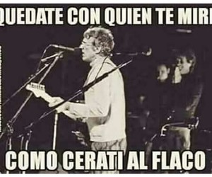 frases, spinetta, and cerati image
