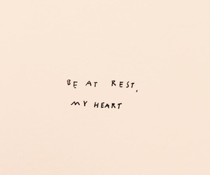 quotes, heart, and text image