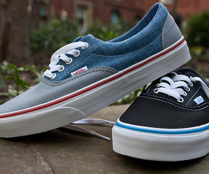 vans, photography, and shoes image