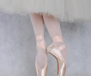 adorable, ballerina, and dance image