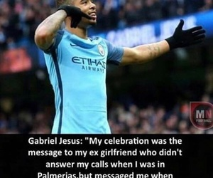 funny and manchester city image