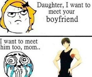 boyfriend, funny, and kpop image