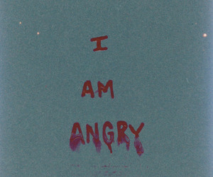 angry and quotes image